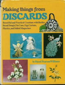 Vintage Crazy and Not-So-Crazy Craft Patterns Part 2