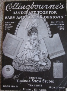 Vintage Not-So-Crazy Craft Pamphlets