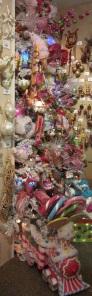 Christmas Tree overload merchandise mart