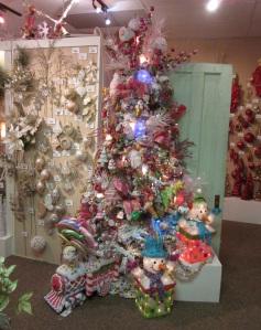Christmas Tree overload