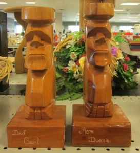 Tiki gifts say so much