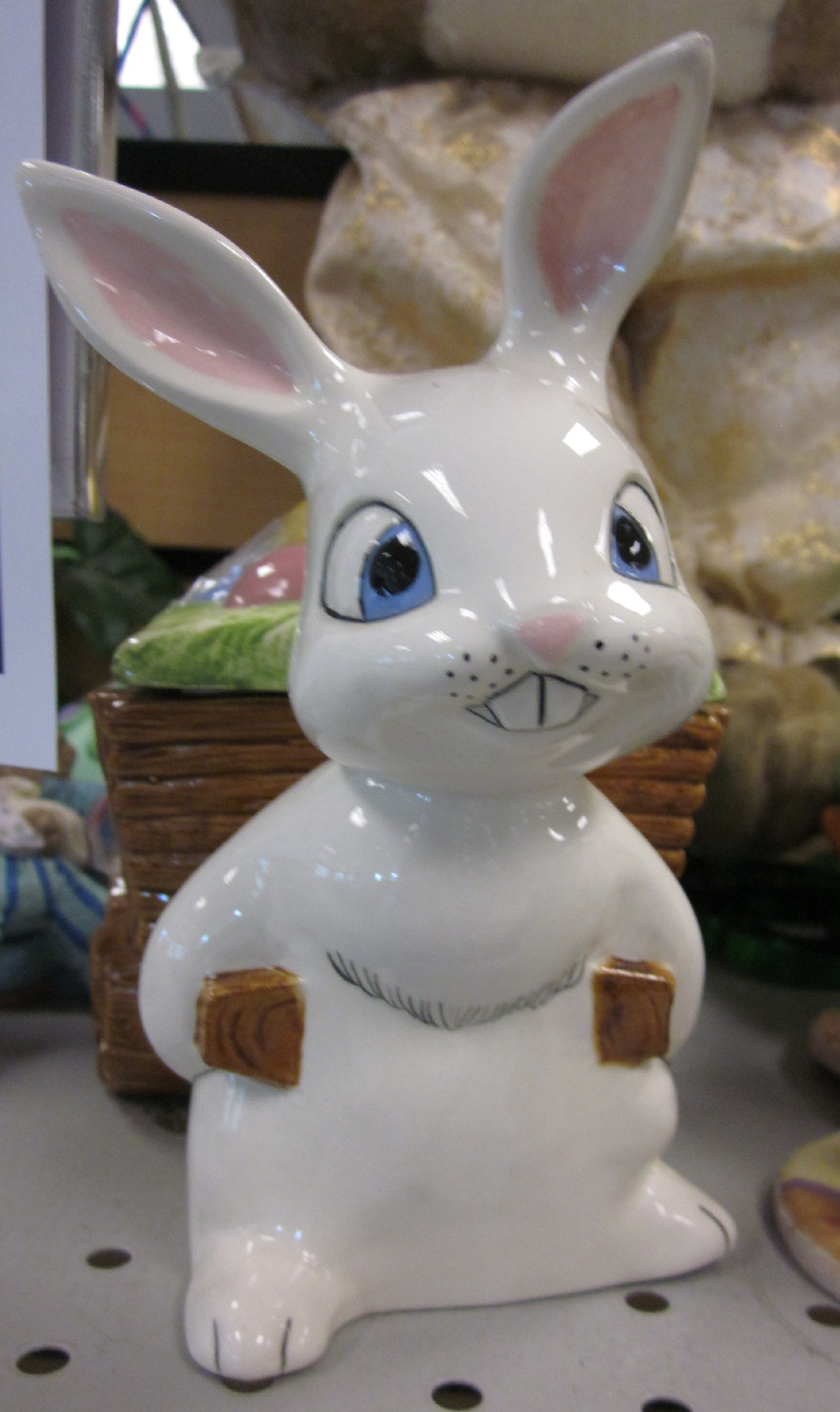 Hare it is, Our Easter Eggstravaganza | Second Hand Roses