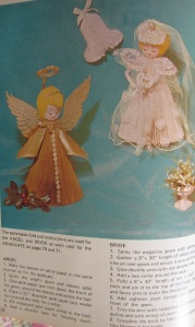 Paper Angels and Brides