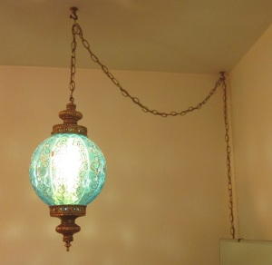 Another Hanging Lamp