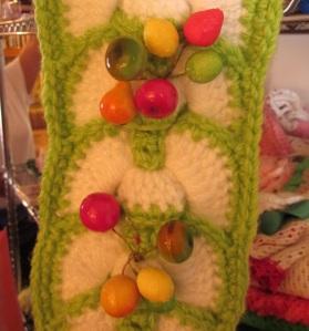 Close-up fruit
