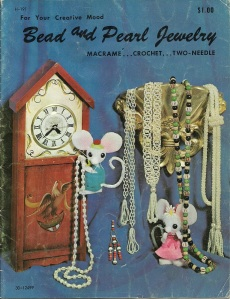 Bead and Pearl Jewelry for your creative moods
