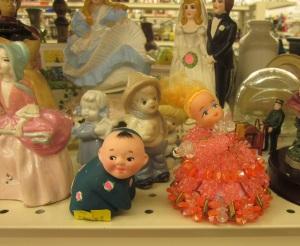 Bead Doll Horror