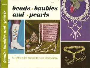 Beads, baubles and pearls