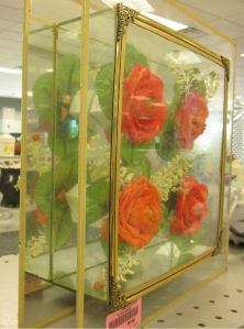 Rose box side view