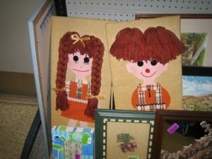 Really Odd Couple