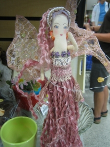 Scary Fairy