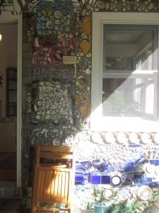 Mosaic wall2