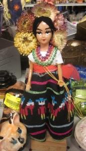 Souvenir Doll