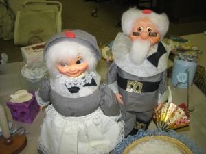Jolly Pilgrims
