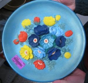 Blue Plate Ceramic project