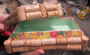 A Man, A Plan, A Cork, A Box