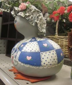 Duck, Duck, Gourd