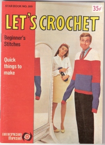 Let's Crochet Wrong