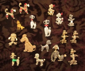 Poodles Galore