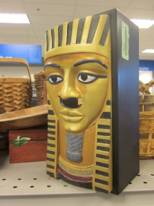 Sneeze like an Egyptian