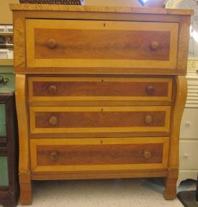 Cool old dresser