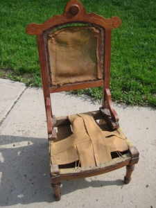 Potential Chair