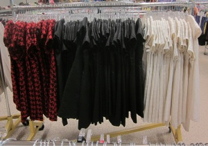 Whole rack full of ugliness