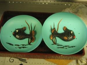 Fishy Plates