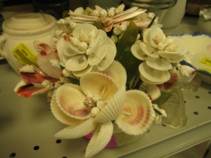Shell Bouquet 2