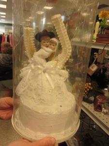 When Cowboy Children Marry