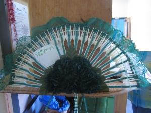 Fork Fan