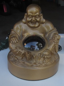 Plasma Budda