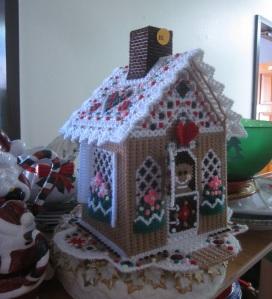 Tissue House