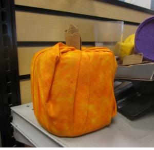 TP Pumpkin