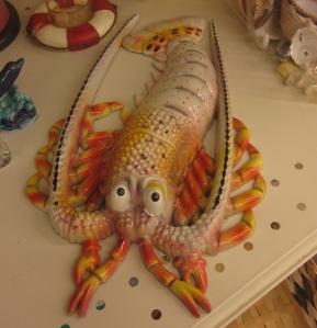 nsecure shrimp