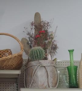 Plastic Cactus Badness