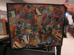 Mess of art