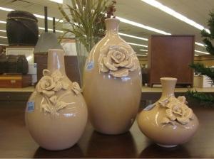 Ugh Vases