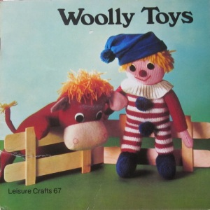 Wooly Toys