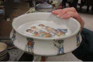 Child's bowl