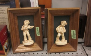 Figurine pictures