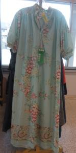 Polyester Robe