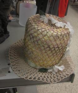 TP hat