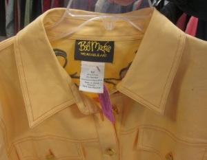 Bob Mackie wearable art