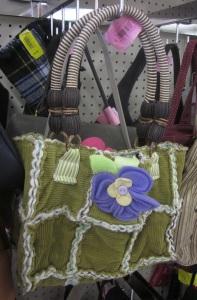 Clown purse?