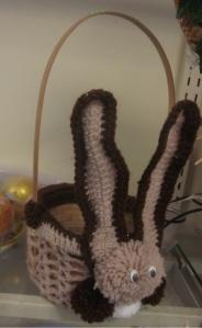 Chocolat bunny
