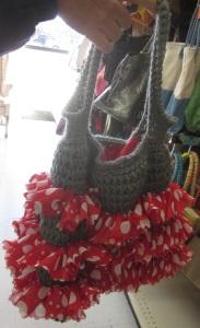 Is it a purse or a dress?
