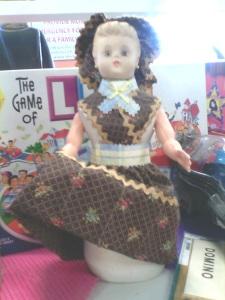 bottle doll 2