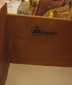 Mengel Dresser