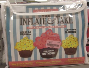 Inflate and take